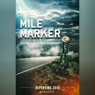 Korey Rowe Releases The Film Mile Marker