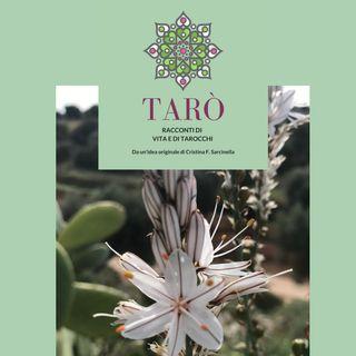 Tarò - Puntata 23: La Stella, l'arcano della Madre e l'eredità della Tavola Smeraldina