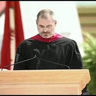 #17 Discurso de Steve Jobs - Parte 2/3