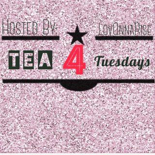 Tea4Tuesdays
