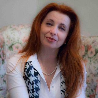 """INTERVISTA ROSSELLA CELEBRINI - """"ROSSELLA CELEBRINI EVENTS"""""""
