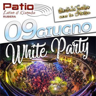 Radio Mariposa Presenta: Modena Balla con Le Stelle al Patio Latino Sabato 9 Giugno!!!