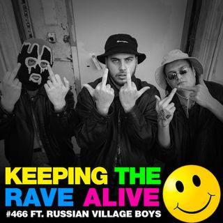 Episode 466: Russian Village Boys!