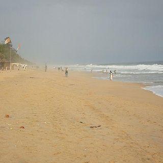 """Yebo! L'Africa è in onda - """"Ero sulla spiaggia quando ho sentito gli spari"""""""