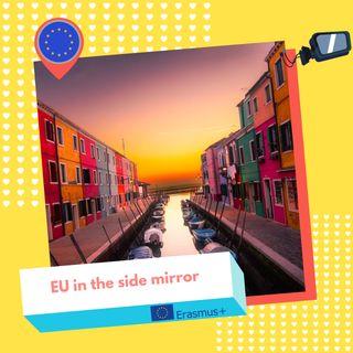 KrakYouth Radio - EU in the mirror