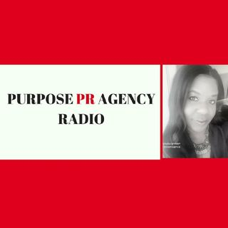 Purpose PR Agency Radio S1 E4 With Councilwoman, Professor and Entrepreneur Rysheema Dixon On Having A Stong Voice In Powerful Positions