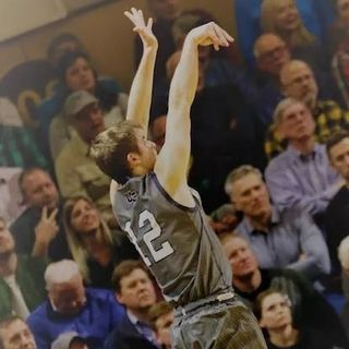 Prep Athlete of the Week - Ryan Takens - Hudsonville Unity Christian Boys Basketball