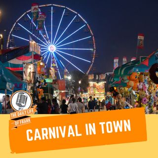 Episode 66 - Carnival in Town