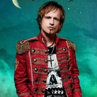 Into The Moonglow With AVANTASIA