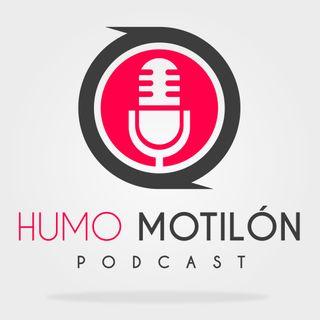 Humo Motilón Podcast #7
