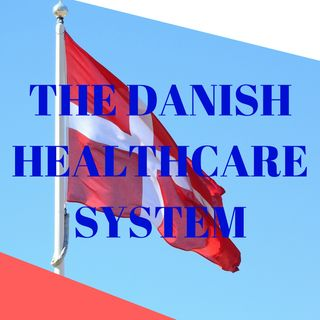 Danish healthcare system explained