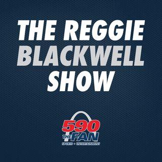 The Reggie Blackwell Show - Cara Spencer 7.20.21