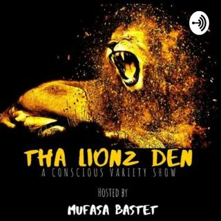 Tha Lionz Den Podcast