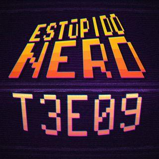 T3E09- Final Space: Entre Futurama y StevenUniverse