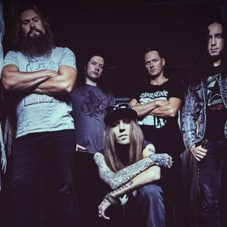 CHILDREN OF BODOM Get Hexed