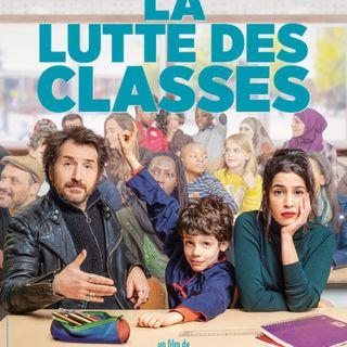 Critique du Film LA LUTTE DES CLASSES | Cinémaradio