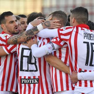 Serie B, Vicenza al menti per il derby contro il Cittadella