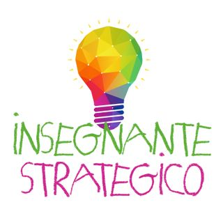 #0 Podcast INSEGNANTE STRATEGICO