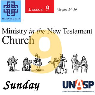 Sabbath School Aug-25 Sunday