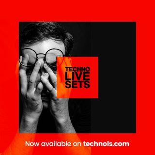 Techno: Bruce Zalcer - Breakfast Room Sessions Vol 1 – Techno DJ Set