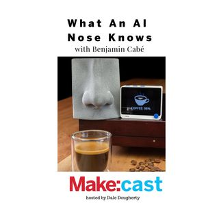 What An AI Nose Knows