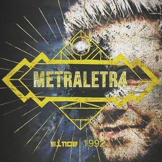 Metraletr4 - Esculpo Los Sueños (Prod. Baghira) (Edit By Emeadebeats) (Remix 2021)