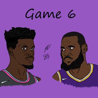 EP105: Game 6