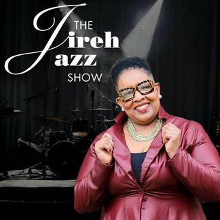 The Jireh Jazz Show 120618
