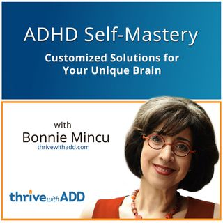 Ep #1: Who's Driving Your ADHD Brain (and why it matters)