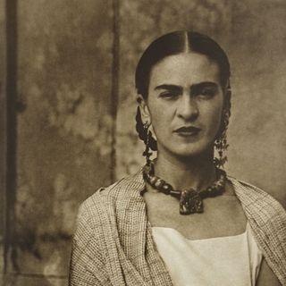 Frida Kahlo (ottava puntata)