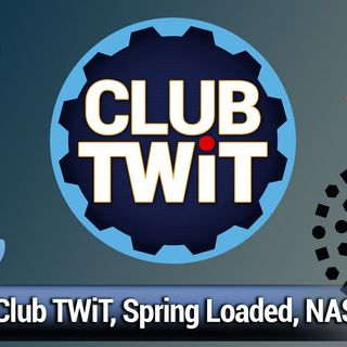 This Week in Tech 819: Introducing Club TWiT
