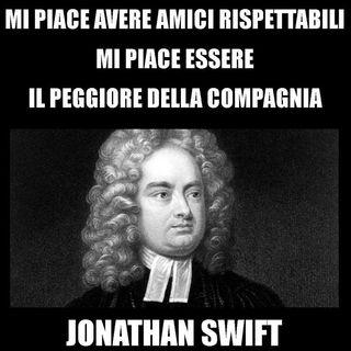 As Swift as I can be: Johnatan e I viaggi di Gulliver