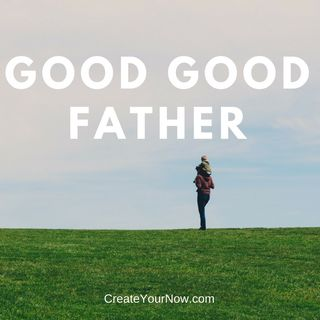 1254 Good Good Father