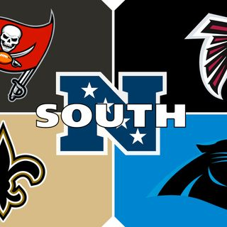 The NFL Show: NFC South Division Preview and predictions
