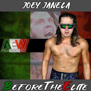 Joey Janela - Before The Elite Ep 15