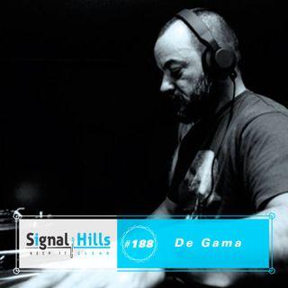 Signal Hills #188 De Gama