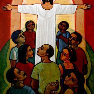 Elikya, la speranza del Vangelo senza confini - Padre Daniele moschetti, missionario comboniano - Martedì 31 Marzo 2020