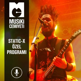 Static-X Özel Programı