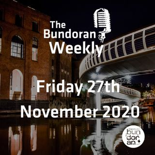 115 - The Bundoran Weekly - Friday 27th November 2020