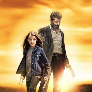 Re-Visting 'Logan'