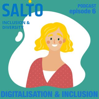 6: Competences for digital inclusion - pt. 2