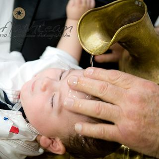 1° PUNTATA: Cos'è il Battesimo?