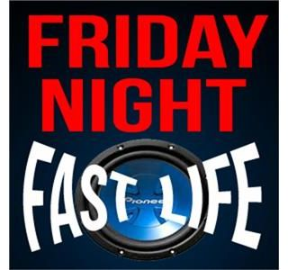 Friday Night Fast Life: Episode #3 (Falcons J. Babineaux)