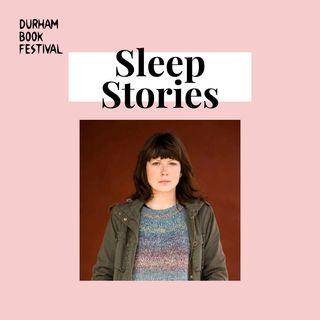 Sleep Stories: The Night Watch by Jenn Ashworth