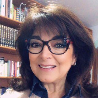 """""""Elegir bien, es la clave""""… Escucha a Martha Sánchez Navarro, psicóloga e instructora de reiki."""