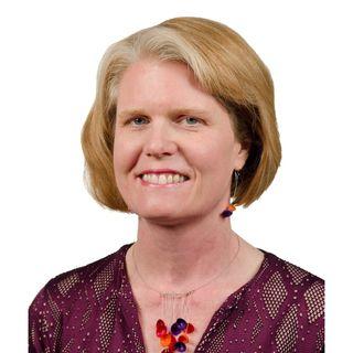 Kirsten Delegard