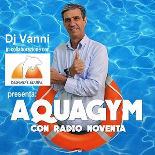 Aquagym 57/2018