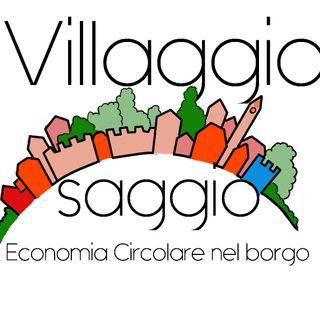 Borgo Loretello - un micro borgo nelle Marche
