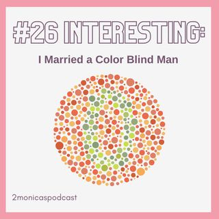 INTERESTING: In Living Colorblindness