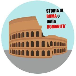 Storia di Roma e della Romanità - Roma Contemporanea PARTE PRIMA